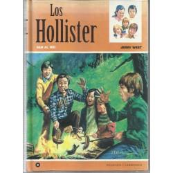 Los Hollister van al río