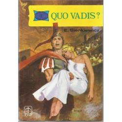 Quo Vadis.