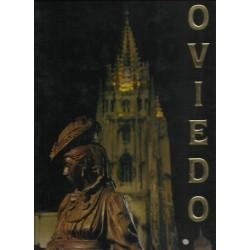 Oviedo noche y luz