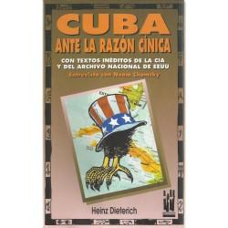 Cuba ante la razon cinica