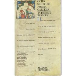 Ocho siglos de poesía...