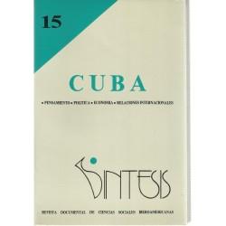 CUBA. 1991. 24 Revista...