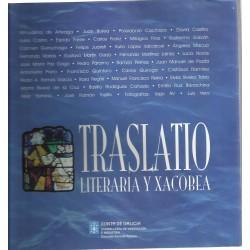 Traslatio literaria y Xacobea