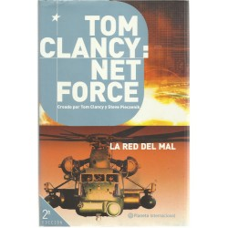 Net force III. La red  del mal