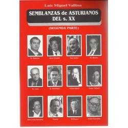 Semblanzas de asturianos...