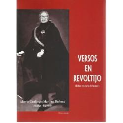 Versos en revoltijo. (Libro...