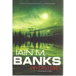 Inversiones. (Banks,  Iain).