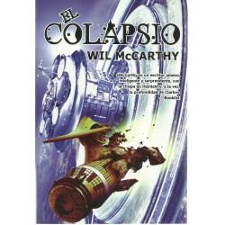 El colapsio. (MacCathy, Wil).