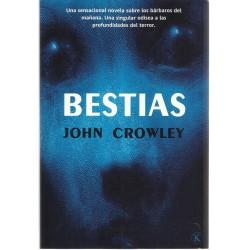 Bestias. (Crowley, John).
