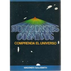 Horizontes cósmicos...