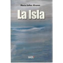La isla. (María Esther...