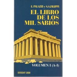 El libro de los mil sabios....