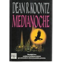 Medianoche. (Dean r. Koontz).