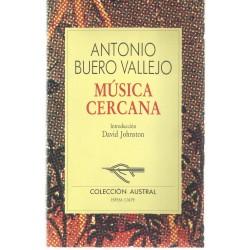 Música cercana. (Antonio...