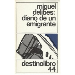 Diario de un emigrante....