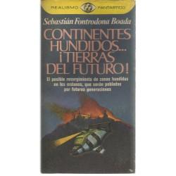 Continentes hundidos......