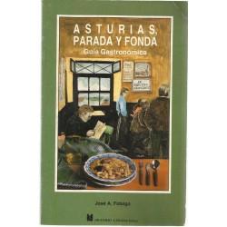 ASTURIAS, PARADA Y FONDA....