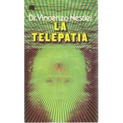 La telepatía. (Vicenzo...