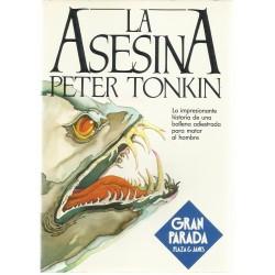 La asesina. (Peter Tonkin).