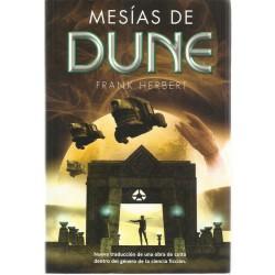 Mesías de Dune. (Herbert,...