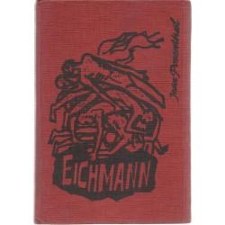 Vida de Eichmann. (Jean...