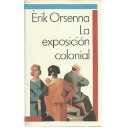 La exposición colonial....