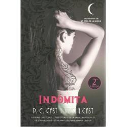 Indómita. (Cast, P. C. /...