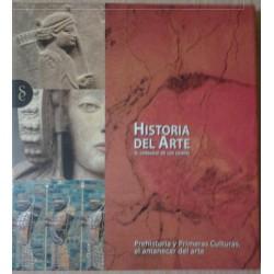 Historia del arte:...