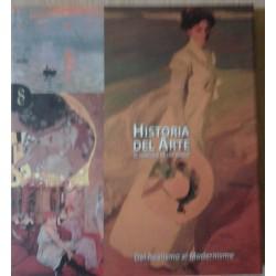 Historia del arte: Del...