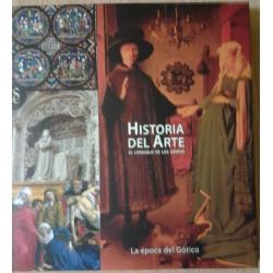 Historia del arte: La época...