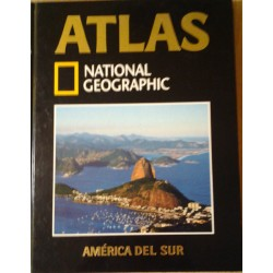 Atlas National Geographic:...