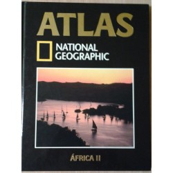 Atlas National Geographic...
