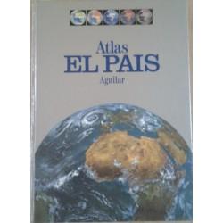 Atlas El País-Aguilar.