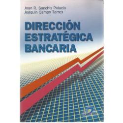 Dirección estratégica bancaria