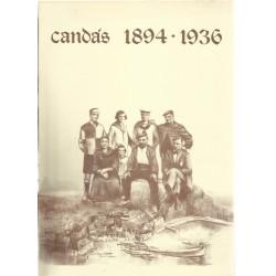 Candas 1894-1936