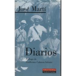 Diarios. (Marti, José).