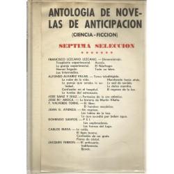 Antología de las novelas de...