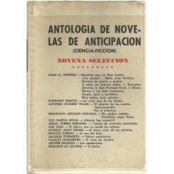 Antologia de las novelas de...
