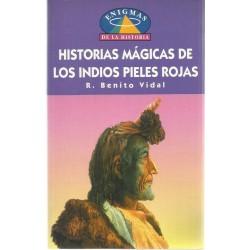 Historias mágicas de los...