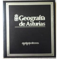 Geografía de Asturias  Obra...