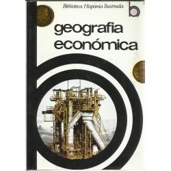 Geografía económica (la...
