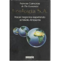 Ecología, s.a. Hacer...