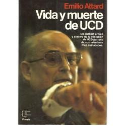 Vida y muerte de UCD...
