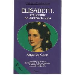 ELISABETH, EMPERATRIZ DE...